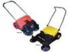 OUTDOOR SWEEPERS
